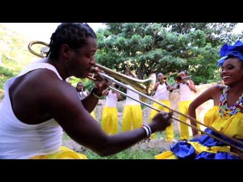 Le Konpa Nap Monte La Sous (official music video)