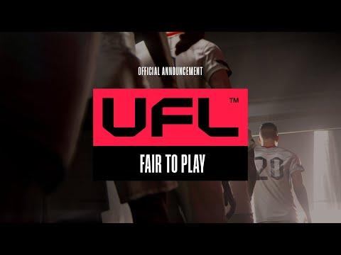 UFL™ - Official Announcement Trailer | Gamescom 2021