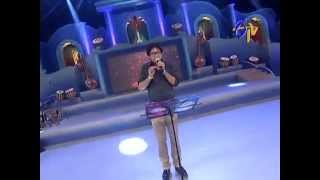 Swarabhishekam - Vijay Prakash Performance - Chirunavve Visirave Song - 20th July 2014
