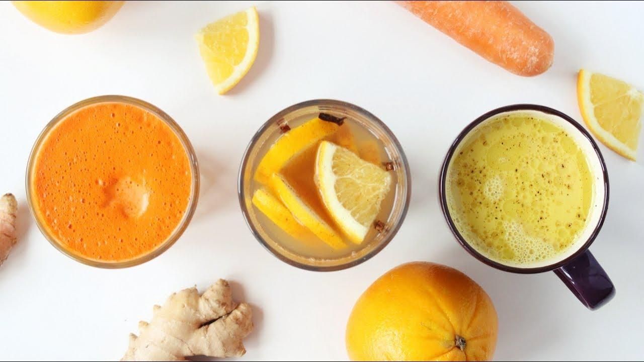 Odc. 138 – 3 napoje na przeziębienie