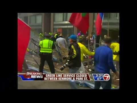 Boston Marathon Bombing Continuing Coverage