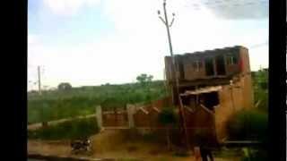 Plot in Mathura