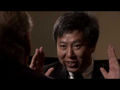 Bryan Bruce interviews educationalist Prof. Yong Zhao