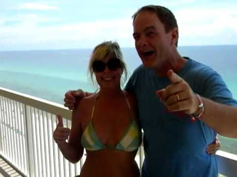 Sexy Rent to Own sister in law in tiny bikini at Panama City saying Carter Rent To Own