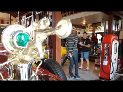 Protecta insurance Bi monthly classic car & hot rod run