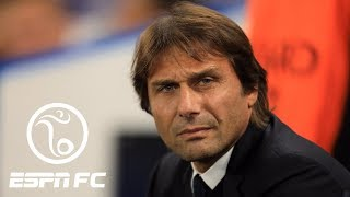 Is there player unrest at Chelsea? | ESPN FC