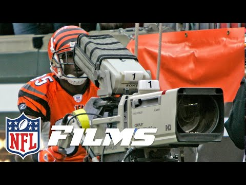 Top 10 End Zone Celebrations | #TDTuesday | NFL Films
