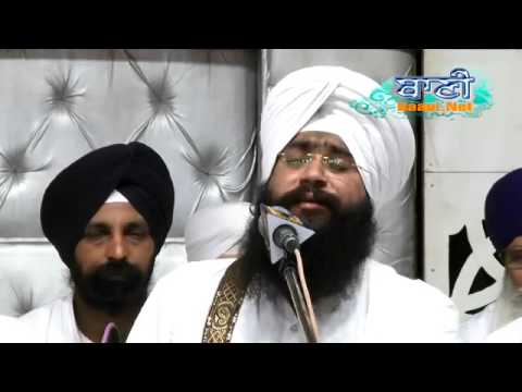 Bhai-Surinder-Singh-Ji-Bibikaulaji-Wale-At-Ambala-On-02-April-2016