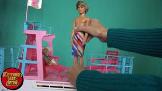 видео Новые куклы Барби 2016