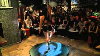 Elizabeth-Jade Events - Pole dance Competition 2011.wmv