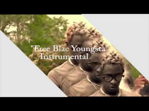 Young Thug – Free Blac Youngsta INSTRUMENTAL