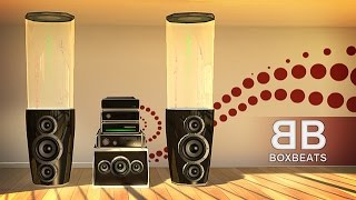 PlayStation Home Music - BoxBeats: Dance