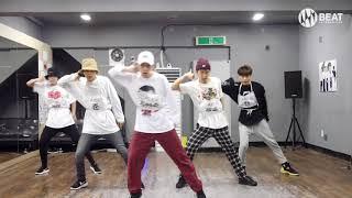 A.C.E(에이스) - Callin' Dance practice (방송용 ver.)