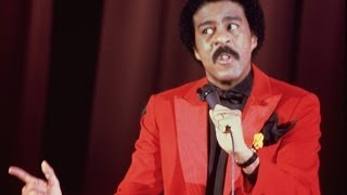 Larry Karaszewski on RICHARD PRYOR: LIVE ON THE SUNSET STRIP