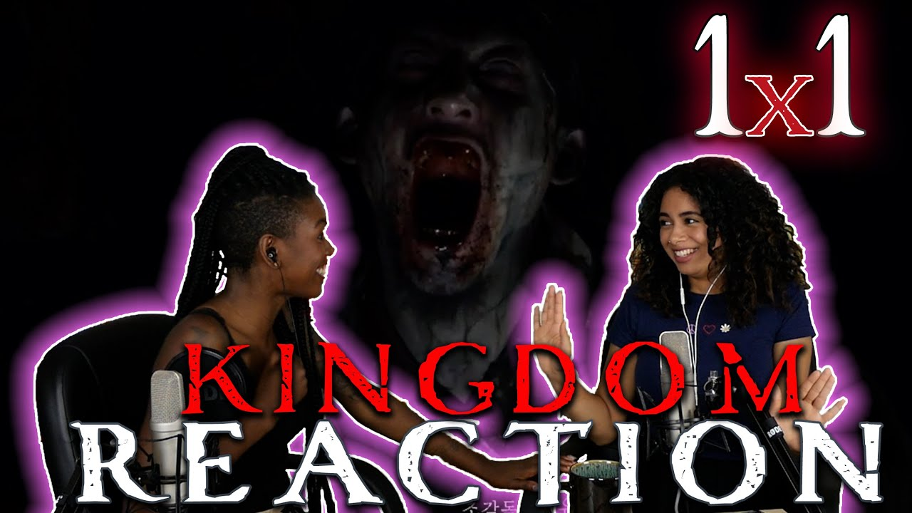 Download KINGDOM | Season 1 Episode 1 | REACTION!!