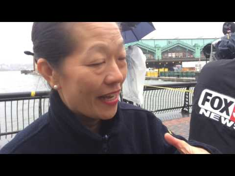 Bella Dinh-Zarr, NTSB Vice Chairman - Sept. 30, 2016
