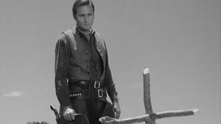 Gil Favor/Rawhide (1959-1965) ~ A Cowboy