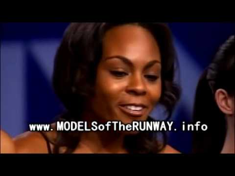 Models of the Runway Episode 8 :: A Fresh Start :: Part 3