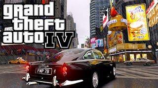 🔥🔥🔥ПРОХОДИМ GTA IV 🔥🔥🔥#1