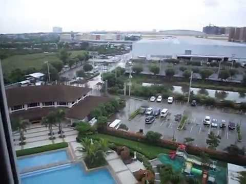 Field Residences - ( SM Sucat) 2BR FOR RENT near the Airport