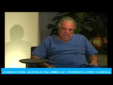 """Programa 1 """"Mente Politica"""" por Lic. Gustavo Palumbo y Siquiatra Federico Lopez Codesal"""