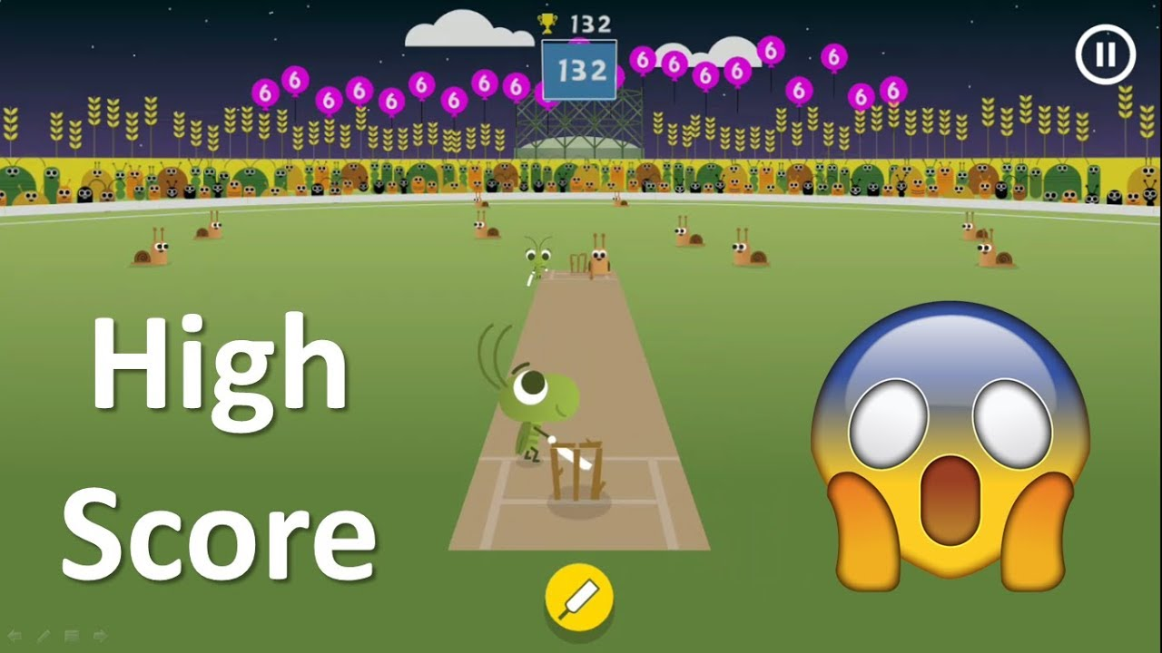 doodle cricket highest score 2 android gameplay trailer best android cricket game for all time youtube doodle cricket highest score 2 android gameplay trailer best android cricket game for all time