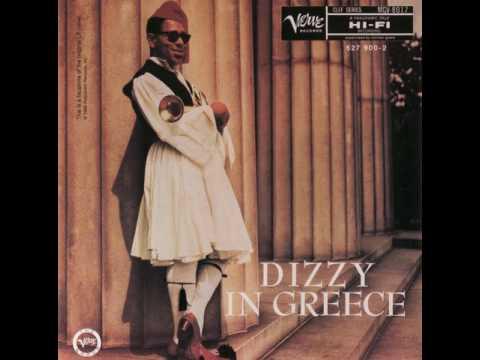 Dizzy Gillespie & Lee Morgan - 1958 – Dizzy In Greece - 04 Groovin' For Nat