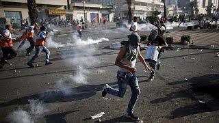 فلسطين تطالب بتوفير حماية دولية