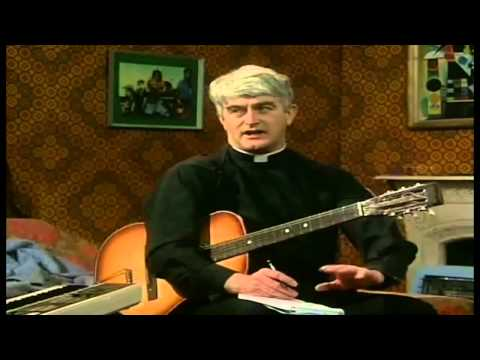 Father ted eurovision full episode - Batman e robin italiano
