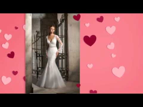Valentines 2015 Wedding Dresses