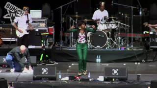 Santigold - L.E.S. Artistes Live