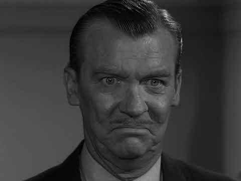 The Twilight Zone - A Penny for Your Thoughts (clip)