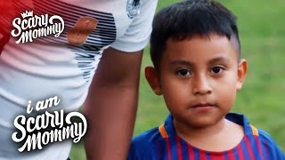 A Little Boy's Plea For The Release Of His Detained Mother | I Am Scary Mommy | Scary Mommy