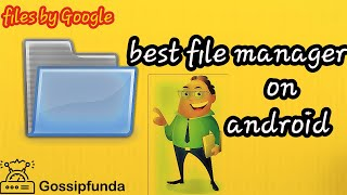 Files by Google - The Best file manager on android screenshot 4