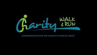 Charity Walk & Run Solothurn-Kreuzackerplatz - 24 Oktober 2015