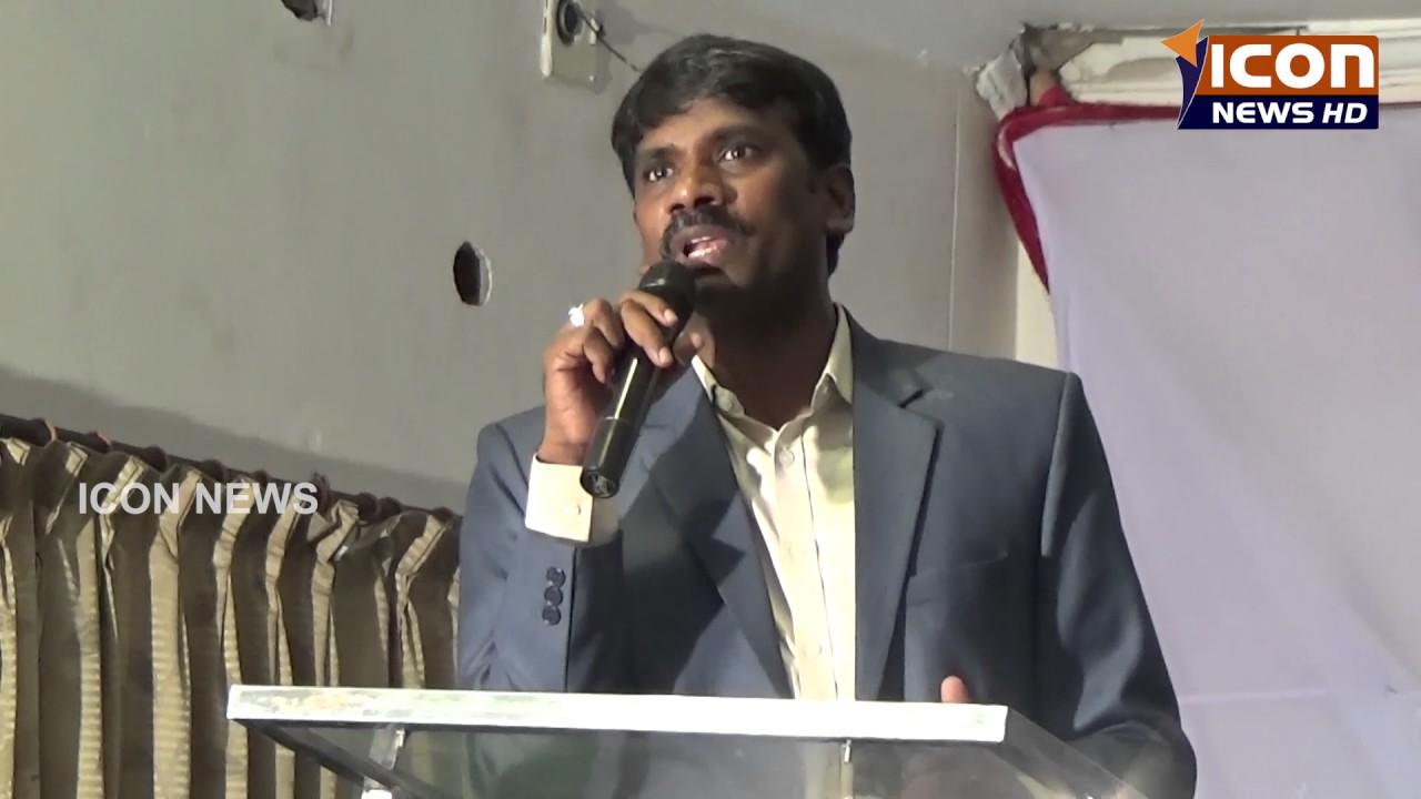 ICON NEWS 14-03-2017 DICCI అవగాహనా కారిక్రమం