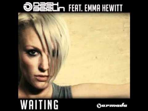 Dash Berlin - Waiting (Jonnas Roy Feat Dj Angel Dash & Dj Ivan Cruz Ptv 2011) Demo