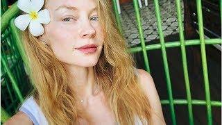 Светлана Ходченкова снялась в откровенной фотосессии