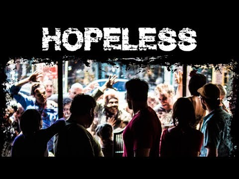 Hopeless | Zombie Short Film