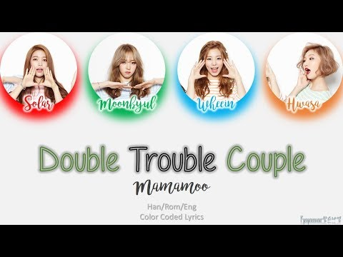 mamamoo-/-마마무--double-trouble-couple-lyrics-(han/rom/eng)-color-coded