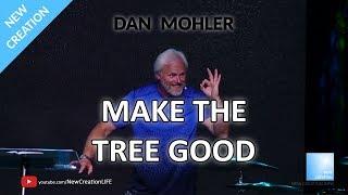 Dan Mohler - Make the tree good @ Power & Love North Carolina - 1