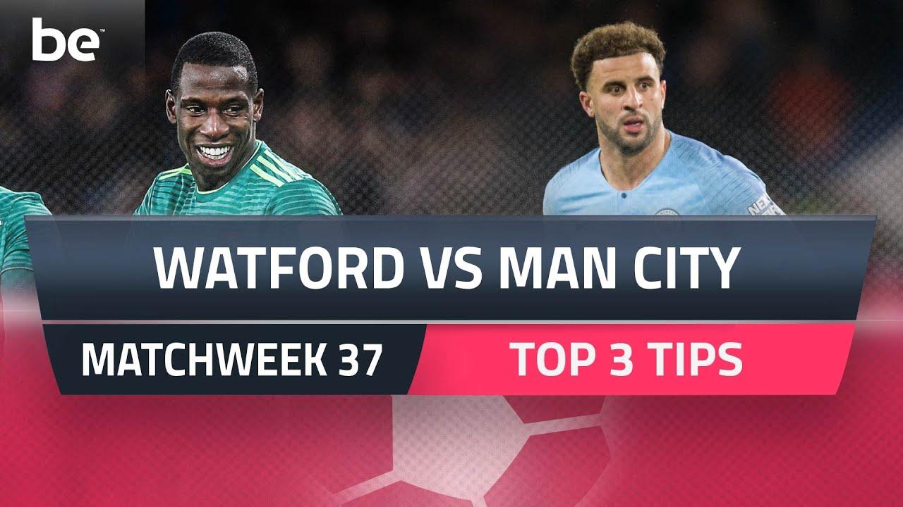 Man city vs watford betting tips ufc 164 betting predictions csgo
