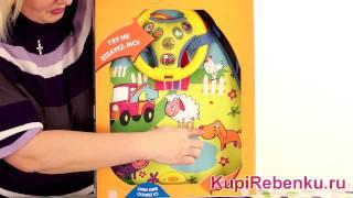 Tiny Love игра для использования в автомобиле ферма(http://www.kupirebenku.ru/toys/id/46122 - ещё больше на сайте КупиРебёнку.ру В подарок вы получите Уникальный Коллекционны..., 2012-02-15T20:50:08.000Z)