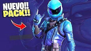 Fortnite's New *EXCLUSIVE SKIN*!! Honor View 20 PACK