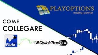 Come collegare FiutoPro e PEI QuickTrade Iwbank