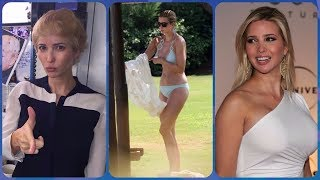 Ivanka Trump Unseen Photos | Family | Friends | Childhood | Lifestyle.