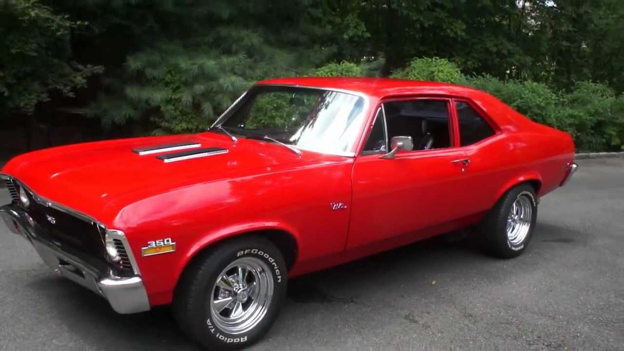 All Chevy 1971 chevrolet nova : SOLD~~1971 Chevrolet Nova SS For Sale~355~4 Speed M22~Beautiful ...