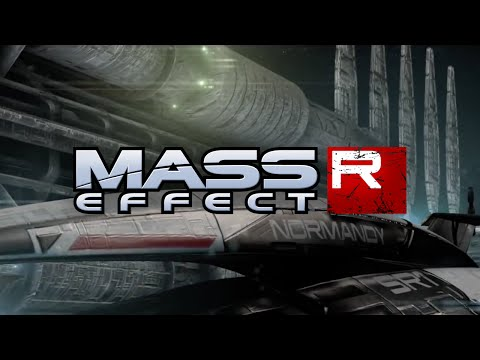 Mass Effect: Reborn - Cinematic Teaser Trailer