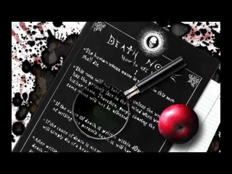Creepypasta Anime Wallpaper Creepypasta Death Note La Libreta De La Muerte Youtube