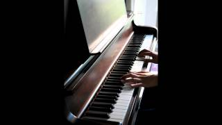 Destiny Of Love - Yiruma (Cover)